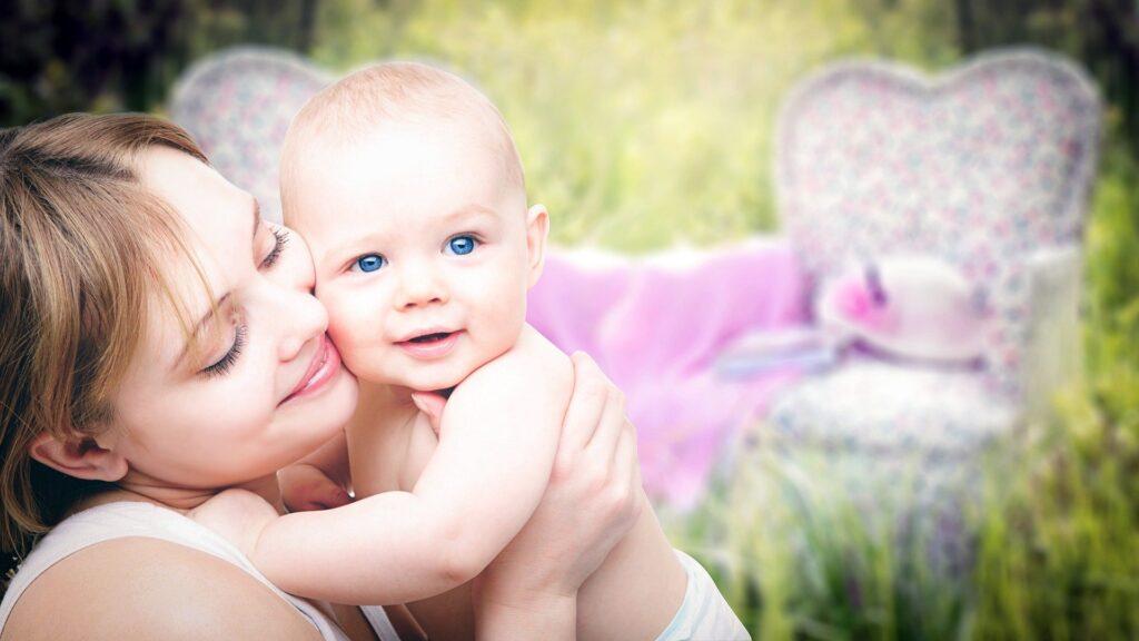 Veganerkost til børn og spædbørn